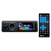 Auto Radio Mp3 Automotivo Dvd, Usb, Cd, Sd Card E Mp3 Player