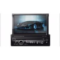 Dvd Retratil Napoli 7595 Tv Digital, Bluetooth, Dvd, Cd, Usb