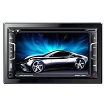 Dvd Central 2din Napoli 7335i,gps/tv Digital /bluetooth