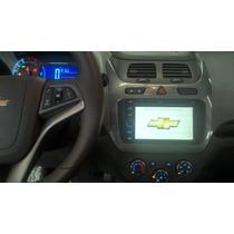 Central Multimídia Cobalt Ltz Gm Spin Ltz Onix Chevrolet