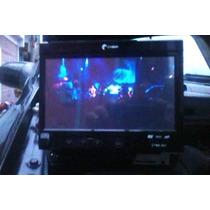 Dvd Retratil 7 Automotivo Cyber 790