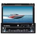 Dvd Dual Modelo Xdvd710 1 Din Novo Lacrado Na Caixa