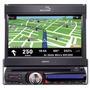 Dvd Player Multimídia Multilaser Explorer P3156 Gps-tv-usb