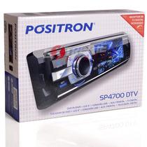 Dvd Positron Sp4700dtv Tela 3