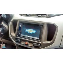 Lt Central Prisma Onix Multimidia Multimídia Chevrolet Spin
