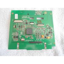 Placa Da Tela Do Dvd H-buster Hbd-9500dvd Zerada