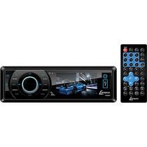 Dvd Automotivo 3 Lenoxx Ad 2603 Instalação Grátis No Rj