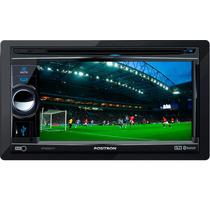Dvd Positron Sp8650 Dtv Tv Digital Bluetooth Entrada Usb Aux