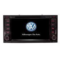 Kit Central Multimidia Dvd Gps Tv Volkswagen Touareg 3g