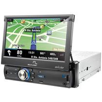 Media Player Slide Tela 7