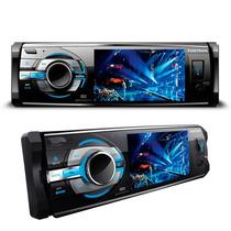 Dvd Player Positron Sp4720dtv Tela 3,5 Tv Digital Integrada