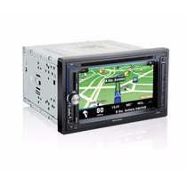 Central Multimidia Multilaser P3173 Com Gps