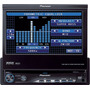 Dvd Player Automotivo Pioneer Avh P5000 - Usb / Bluetooth