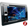 Pósitron Sp8900 Nav Dvd Tela 6,2 Tv / Gps / Usb / Bluetooth