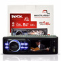 Mp3 Player Multilaser Rock P3180 Tela 3 Usb Sd Auxiliar Mp5