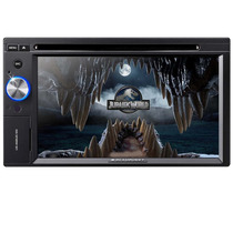 Dvd Player Blaupunkt 6.2 Bluetooth Usb Sd Radio Am Fm Mp3