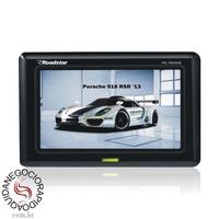 Tela Lcd 7 Tv Digital E Analógica Usb/sd/a/v Roadstar
