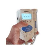 Sonar / Doppler Bcf Obstetricia Tela Lcd!! Promoção