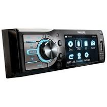 Dvd Automotivo Philips Ced320 Novo Na Caixa Vendedor 100%