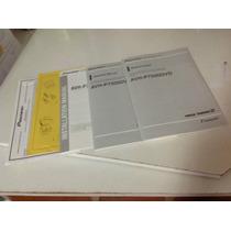 Manual Do Dvd Pioneer Avh-p7500dvd