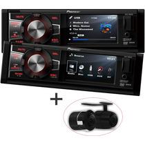 Dvd Player Pioneer Dvh-7880av Lançamento Usb + Câmera