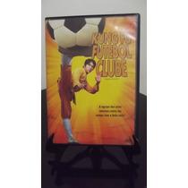 Kung Fu Futebol Clube Dvd Seminovo Original