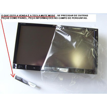 Tecla Painel Frente Dvd Pioneer Avh-p8480bt X8580bt