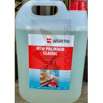Higienizador Ar Condicionado Wurth + Máquina + Fretegrátis