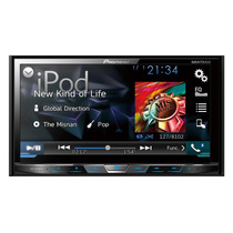 Dvd Player Automotivo Pioneer 5750 Mixtrax 2din Tv Digital