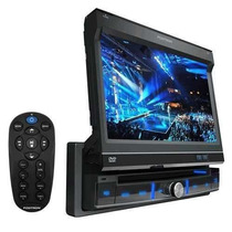 Dvd Player Positron Sp6900 Retratil Tv Digital Bluetooth Gps