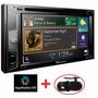 Dvd Player Pioneer Avh-x1680dvd Mixtrax 2din Lançamento