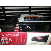 Pioneer Dvd Player Automotivo Dvh-7380av Tela 3´- Pionner