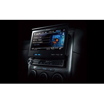 Dvd Pioneer Avh-p6380bt Retratil 7 Automotivo