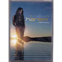 Dvd Sarah Brightman - The Special Harem - Novo***
