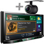 Dvd Player Pioneer Avh-x5780tv 2 Din 7´ Bluetooth Tv+ Câmera