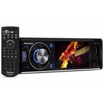Dvd Player Pioneer Dvh-8680avbt Bluetooth Tela 3.5 Nacional