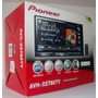 Dvd Pioneer Avh-x5780tv Tv Digital App Radio Bluetooth Usb