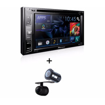 Dvd Carro Avh X2780bt C/ Usb Bluetooth Mirrorlink + Câmera