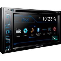 Dvd Player 6.2 Usb Bluetooth Avh-278bt
