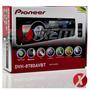 Dvd Pioneer Dvh-8780avbt Linha 2015 ! Bluetooth Usb Tela 3,5