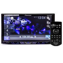 Dvd Player Pioneer Avh-x5780tv Lcd 7 Polegada Usb Tv Digital