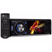Dvd Player Pioneer Dvh-8680avbt Usb Tela 3,5