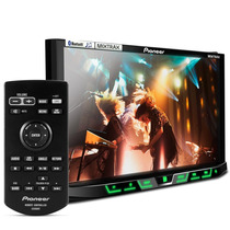 Pioneer Dvd Automotivo Avh-x5780tv Tv Digital Usb 2din Rádio