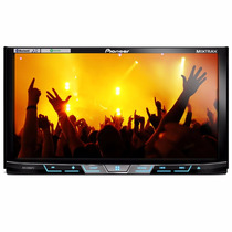 Dvd Automotivo 2din Pioneer Avh 5880tv Tv Digital X5880