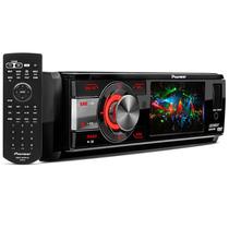 Dvd Player Pioneer 3 Usb Mp3 Dvh-7780av