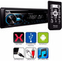 Cd Player Pioneer Deh-x1880ub Usb Aux Mixtrax Som Automotivo