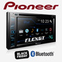 Dvd Pioneer Player Avh278bt Lançamento - Frete Gratis