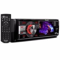 Dvd Pioneer Dvh-7780av Tela 3 + Instalação Grátis No Rj