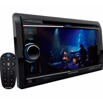Dvd Player Positron Sp8650 Dtv 2 Din Touch Screen Tv Digital
