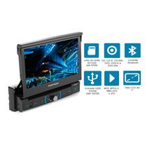 Dvd Positron Sp6320bt Retratil Tela 7 /bluetooth/usb/sd